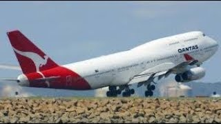 *LIVE* Infinite Flight *GLOBAL* Qantas (LH FLIGHT!) Sydney - Johannesburg!