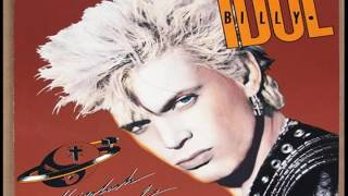 Billy Idol - White Wedding (Extended Ultra Traxx Re-Remix)