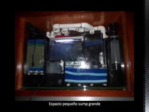 aquarium-diy-sump-filter,sump-super-compacto-acuarios-marinos-(parte-1)
