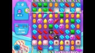Candy Crush Soda Saga Level 199 No Boosters