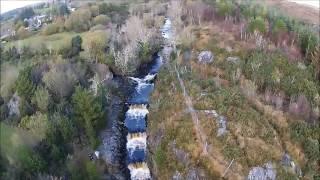 Clydagh River, Pontoon Road, Castlebar, Co. Mayo