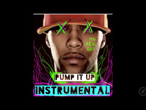 Joe Budden Pump it up Instrumental🔥 Original