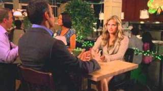 Psych- Funny moments season 1- Juliet and Lassiter @ Speed dating