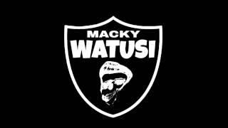 Macky Watusi - 143 (Demo)