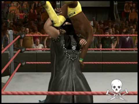 WWE SmackDown vs. RAW 2010 Highlight Reel