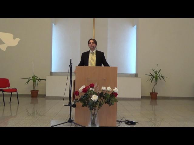 Jarosław Jarosz - Ekumenizm światowy a ekumenizm biblijny