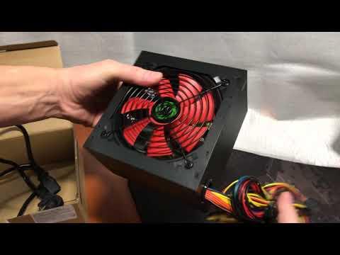 GameMax GM-450B