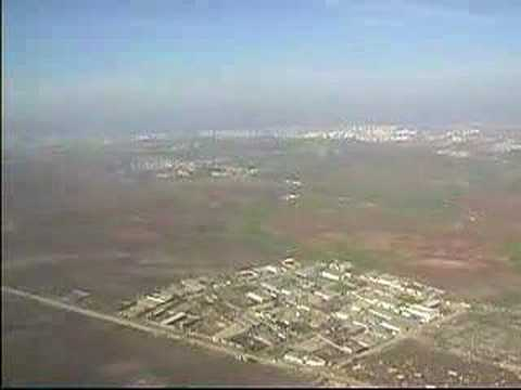 Oran (Algiers) landing