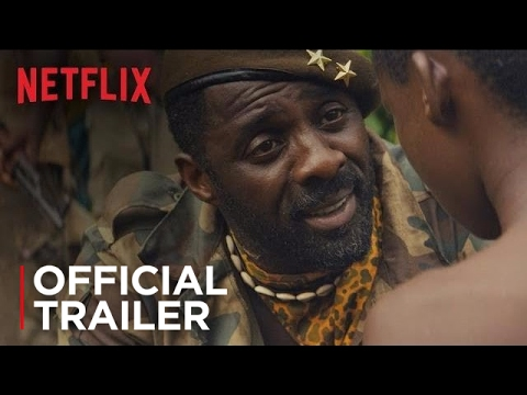 Thumbnail: Beasts of No Nation | Official Trailer [HD] | Netflix