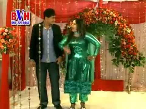 Da Marg Dawa Pa Ta - Shahsawar and Nadia Gul Pasht