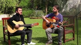 Sıla Yan Benimle Akustik Cover // Onur Güler - Çağlar Utaş
