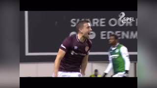 Heart of Midlothian- finest moments