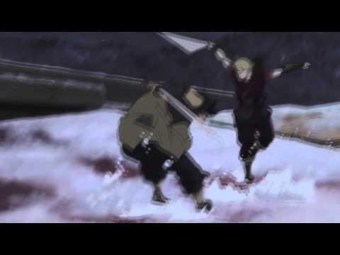 Sword Of the Stranger - Final Fight [HD]