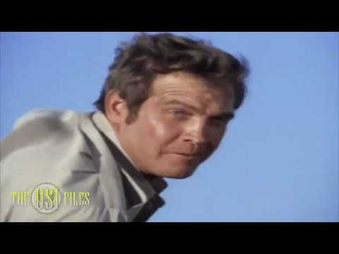 The OSI Files - Six Million Dollar Man Season One Overview