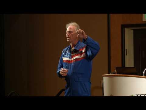 Dr. Greg Olsen (Keynote)