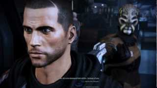 Mass Effect 3 Chronicles : Chapter 13 - Citadel Aftermath