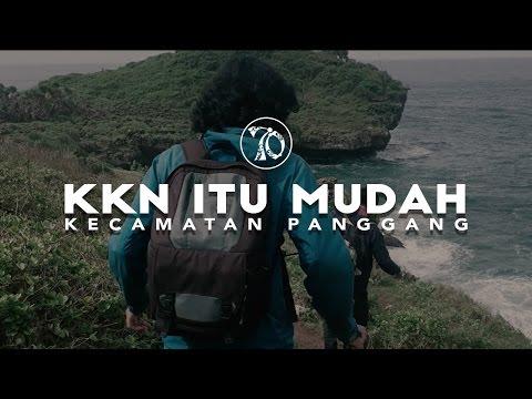 #KKNItuMudah Jilid Panggang - KKN UAJY 70