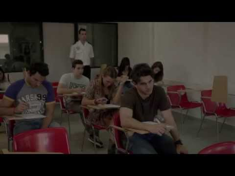 """TRAILER-TEASER """"CONCIENCIA ROBADA"""" LA PELI"""
