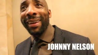 JOHNNY NELSON - 'AMIR KHAN CAN BEAT CANELO! - I KNOW I WILL GET ROASTED ON TWITTER FOR SAYING THAT'