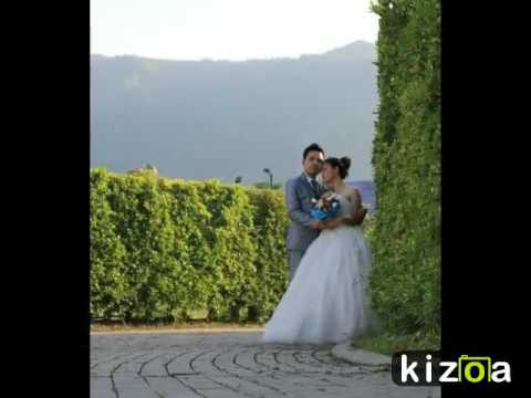 Kizoa video editor movie maker: 1st wedding anniversary.. aries