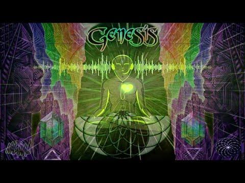 Genesis:  Awakening The Lost Spiritual Principle - Hermetically Sealed Hip Hop Mix ((432))