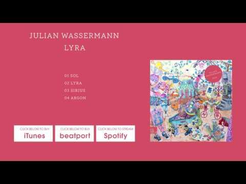 Julian Wassermann - Argon [Stil vor Talent]