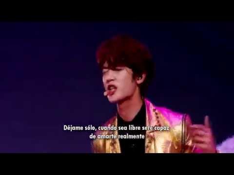 SHINee concert DVD (SWCIII in seoul) Sub esp - parte 1 (Subtitulado en español)
