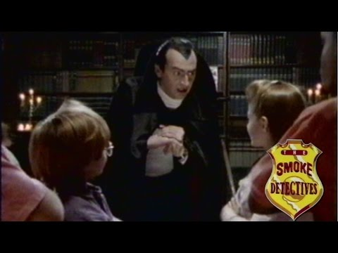 Smoke Detectives with Count Floyd (1990)
