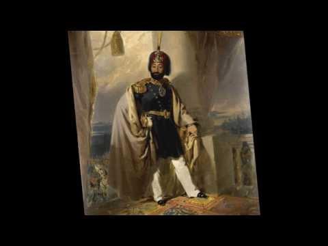 Sultan 2. Mahmud -- Söylemezmiydim Sana