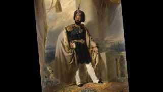 Sultan 2. Mahmud -- Hicaz Ṣarkɪ