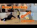 Kids HoCkey - Epic Knee hockey Dusty v Sidney Crosby at Butcher Boyz Rule Arena