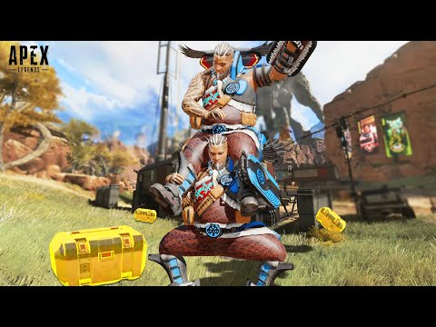 Apex Legends - Funny Moments & Best Highlights #111