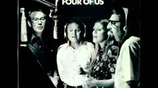 """We've only just begun"" from The Singers Unlimited. Best cover ever..."