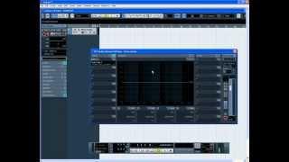 Как подключить (совместить) Guitar Rig и Cubase?  -  видеоурок