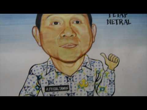 75 tahun MILAD Bpk DR.HM FEISAL TAMIN