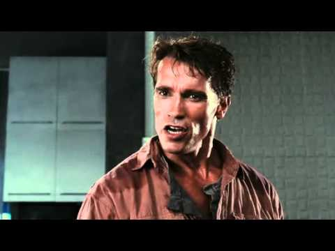 TOTAL RECALL - Official Theatrical Trailer - Digital Restoration