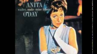 Anita O'day - I Can't Get Started (Without You)