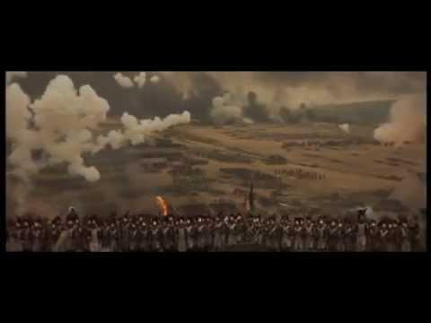 Blucher Waterloo