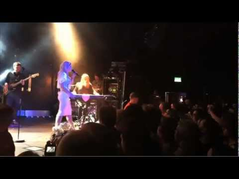 Marina and the Diamonds Cambridge Part 4/4