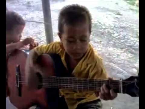 lagu batak terbaru dari seorang anak kecil