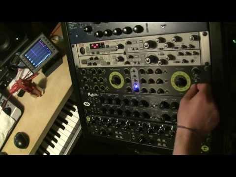 Mutator vs. Ebbe & Flut vs. MFC42 - Modulated Pad Sound Demo
