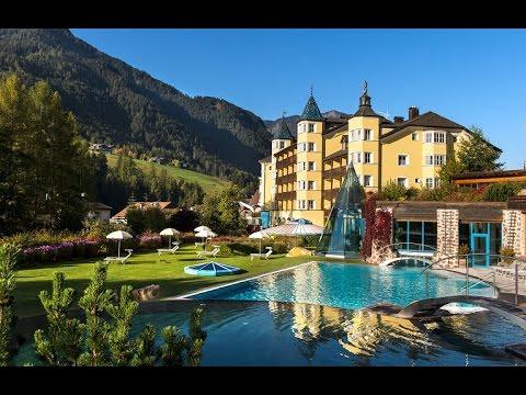Hotel Adler Dolomiti Spa Sport Resort Ortisei Italy