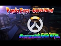 Panda Eyes Colorblind I Overwatch Gun Sync mp3