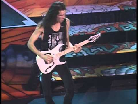 Mr Big - ☆ Live in San Francisco 1992 ☆ Full