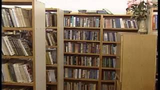Юношеская библиотека в Луганске.mpg