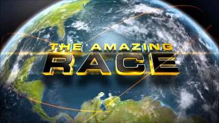 3rd Version The Amazing Race Theme