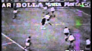 CALCIO AMICHEVOLE 1966 ITALIA AUSTRIA 1 0 A MILANO