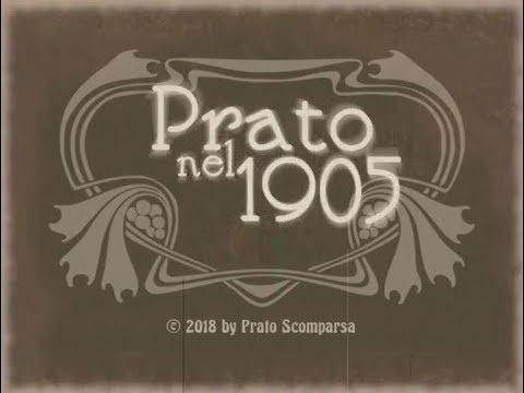 Download Prato nel 1905.