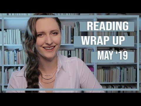 Reading Wrap Up | May 2019