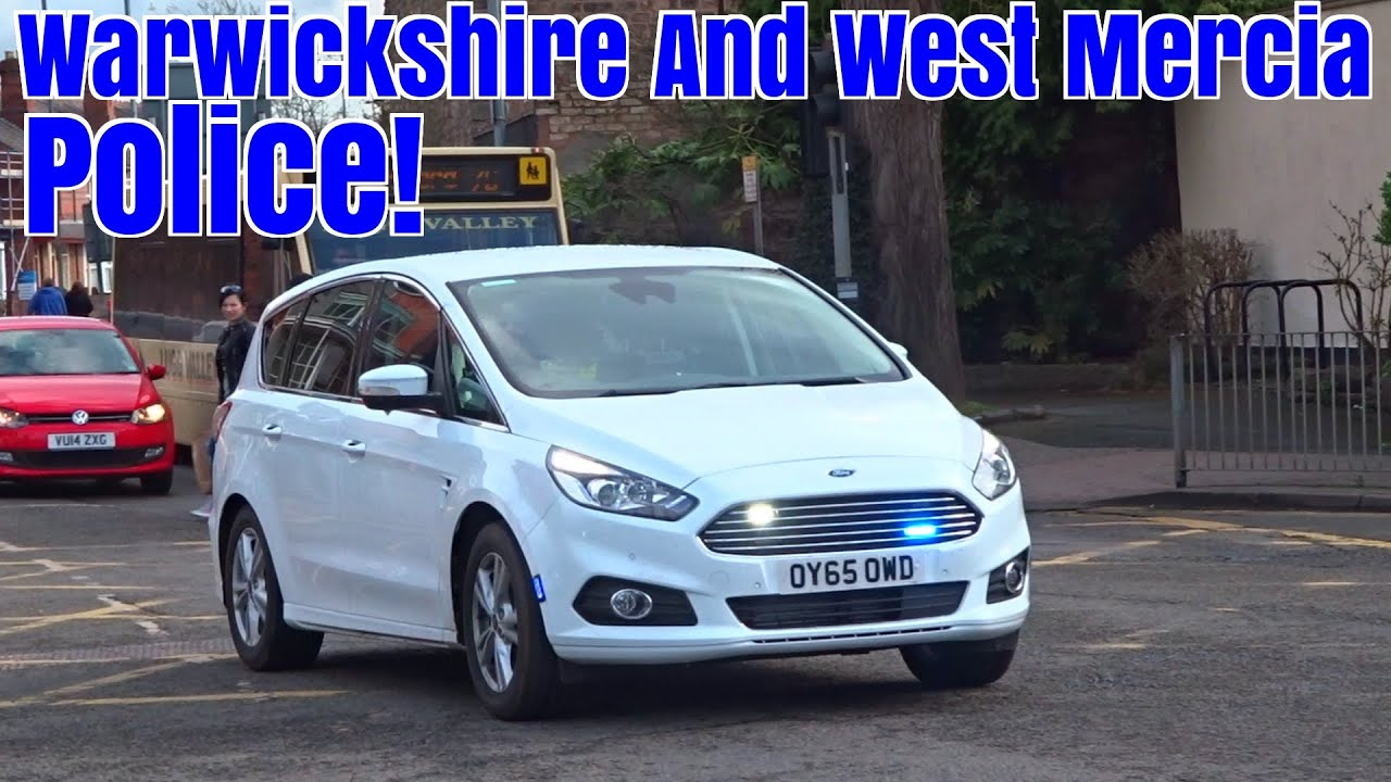 Unmarked police car responding - NEW Ford S-MAX Collision Investigation & Unmarked police car responding - NEW Ford S-MAX Collision ... markmcfarlin.com